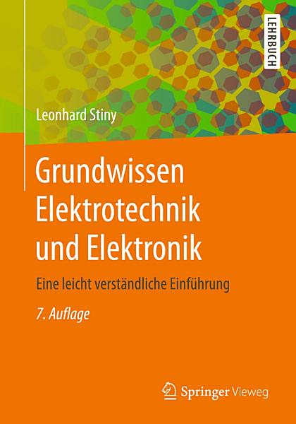 Grundwissen Elektrotechnik und Elektronik PDF