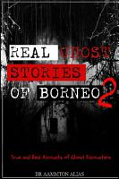 Real Ghost Stories of Borneo 2 PDF