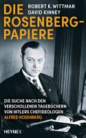 Die Rosenberg Papiere PDF