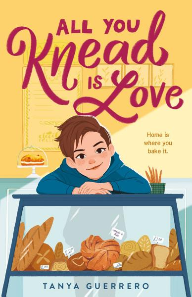 Download All You Knead Is Love Book