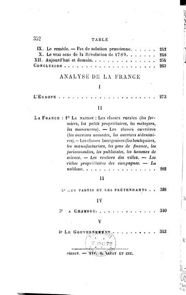 Download Les Deux Folies de Paris  Juillet 1870 Mars 1871 Book