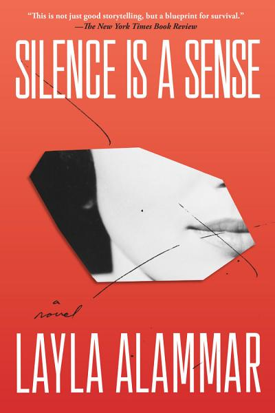 Download Silence Is a Sense Book