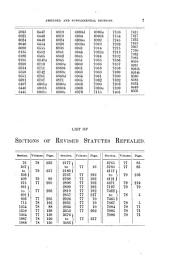 The Revised Laws of Ohio: Containing All the Sections of the Statutes in Volumes Seventy-seven, Seventy-eight, Seventy-nine and Eighty of Ohio Laws, Arranged on the Plan of the Revised Statutes, with a Supplement Containing All General Laws of a General Character, Without Sectional Numbering and with an Appendix of References to All the Sections of the Revised Statutes Contained in Swan & Critchfield, and Swan & Sayler. Also Full Annotations of Volumes 35, 36, 37 and 38 Ohio State Reports