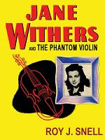 Jane Withers and the Phantom Violin PDF