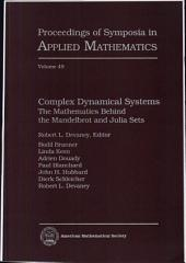 Complex Dynamical Systems