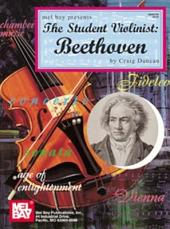 Student Violinist: Beethoven, The: Beethoven