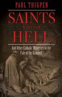 Saints Who Saw Hell