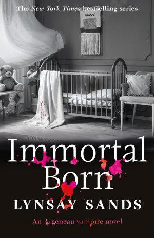 Immortal Born
