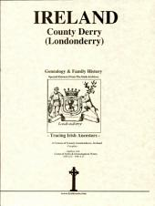 County Derry (Londonderry), Ireland, genealogy and family history