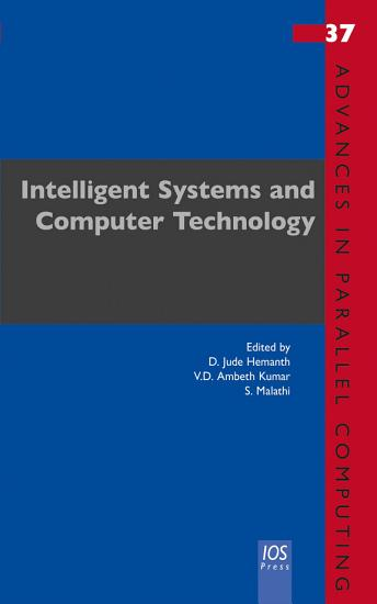 Intelligent Systems and Computer Technology PDF
