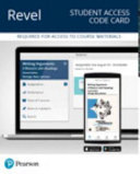 Revel for Writing Arguments Access Card PDF