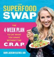 The Superfood Swap PDF