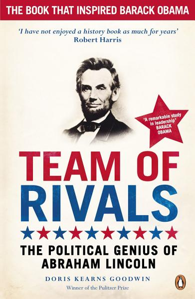 Download Team of Rivals Book