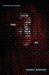 Find Me: Volume 1