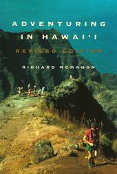 Adventuring in Hawai'i