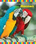 Macaws PDF