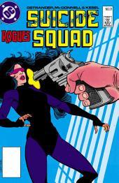Suicide Squad (1987 - 1992) #21
