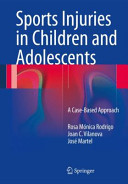 Sports Injuries in Children and Adolescents PDF