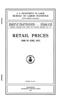 Retail Prices  1890 to June 1913 PDF