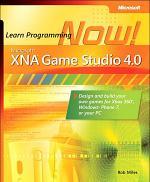 Microsoft XNA Game Studio 4.0