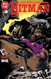 Hitman (1996-) #19