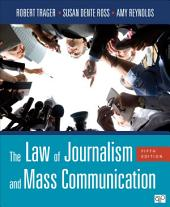 The Law of Journalism and Mass Communication: Edition 5