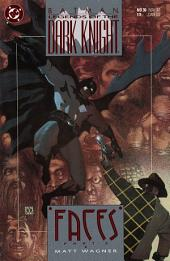 Legends of the Dark Knight #30