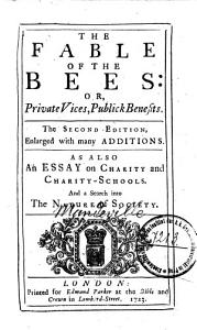 The Fable of the Bees PDF