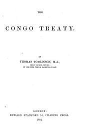 The Congo Treaty