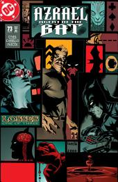 Azrael: Agent of the Bat (1994-) #73