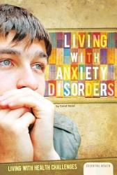 Living With Anxiety Disorders Book PDF