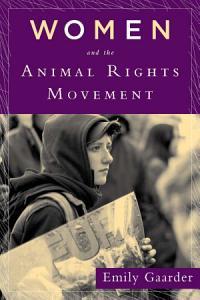 Women and the Animal Rights Movement PDF