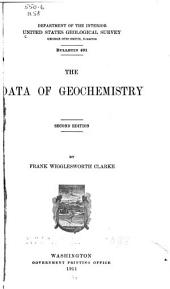 The Data of Geochemistry: Issue 491
