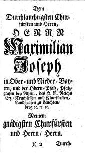 Herrn C. von H. ... aufrichtiger Lehrprinz, oder praktische Abhandlung von dem Leithund ... nebst ... Erklärung der weydmänischen Redensarten, und ... andern zur Jagdwissenschaft ... Anmerkungen