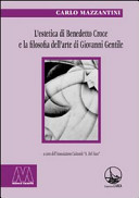 L estetica di Benedetto Croce e la filosofia dell arte di Giovanni Gentile PDF