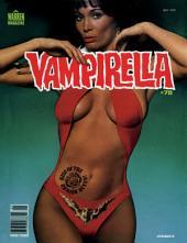 Vampirella Magazine #78