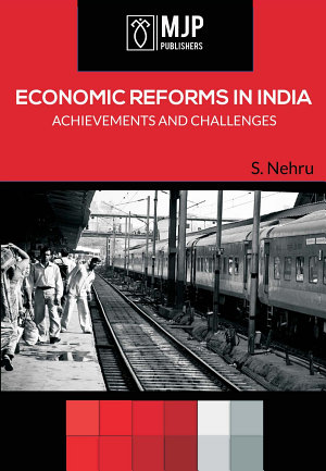 ECONOMIC REFORMS IN INDIA PDF