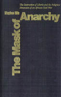 The Mask of Anarchy PDF