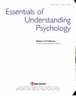 Essentials of Understanding Psychology PDF