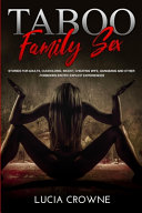 Taboo Family Sex PDF