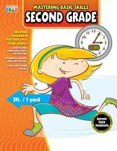 Mastering Basic Skills® Second Grade Workbook