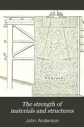 The Strength of Materials and Structures ...