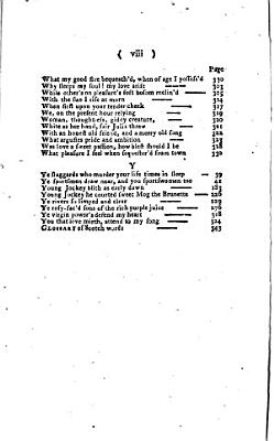 The Busy Bee  Or  Vocal Repository  Being a Selection of the Most Favourite Songs   c  Contained in the English Operas  that Have Been Sung at the Public Gardens  and Written for Select Societies      PDF