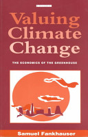Valuing Climate Change PDF