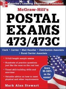 McGraw Hill s Postal Exams 473 473C