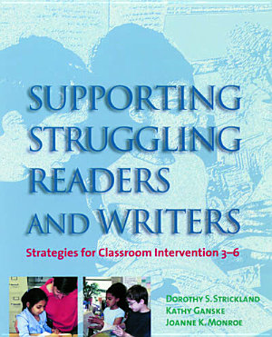 Supporting Struggling Readers and Writers PDF