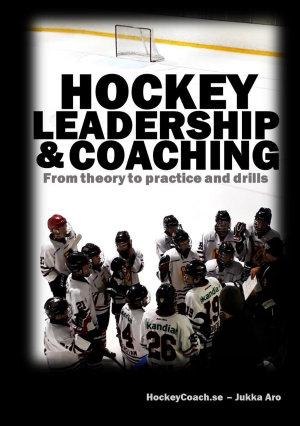Hockey leadership and coaching