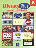Literacy Plus B PDF