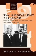 The Ambivalent Alliance