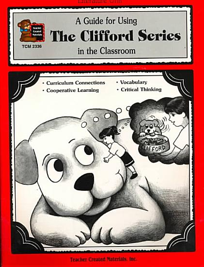 A Guide for Using the Clifford Series in the Classroom PDF